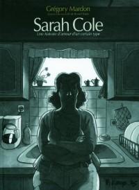 Sarah Cole: Une histoire d'amour d'un certain type