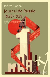 Journal de Russie 1928 - 1929
