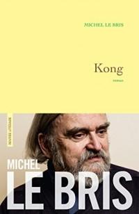 Kong: roman