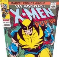 Les nouveaux X-Men : Pop-Up
