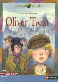 Oliver Twist (1Cédérom)