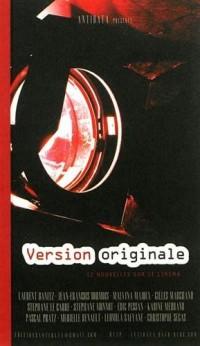 Version originale : 12 nouvelles sur le cinéma