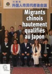 Migrants Chinois au Japon