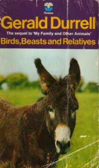'BIRDS, BEASTS AND RELATIVES'