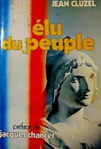Élu du peuple