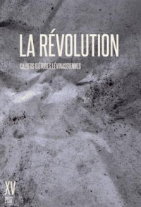 Cahier d'Études Levinassiennes N15