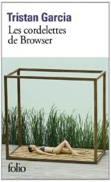 Les cordelettes de Browser [Poche]