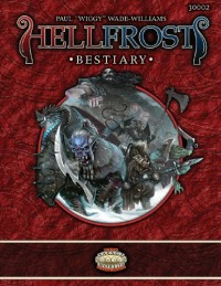 Hellfrost: Bestiary