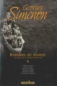Romans du monde tome 2