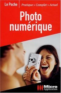 Photo numérique