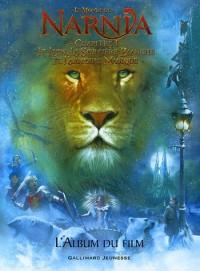 Le Monde de Narnia (album du film), chapitre 1 : Le lion, la sorcière blanche et l'armoire magique