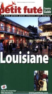 Le Petit Futé Louisiane
