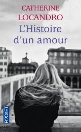 L'Histoire d'un amour [Poche]