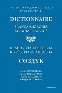Dictionnaire Français-Kirghiz Kirghiz-Français