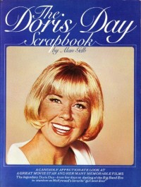 The Doris Day scrapbook / by Alan Gelb