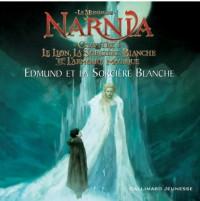 Le Monde de Narnia : Chapitre 1, Le Lion, la Sorcière Blanche et L'Armoire Magique : Edmund et la Sorcière Blanche