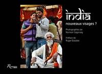 India. Nouveau visage ?