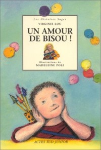Un amour de bisou !