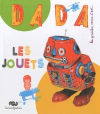 Art et Jouets  Revue Dada N 168