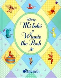 Mi bebé y Winnie the Pooh