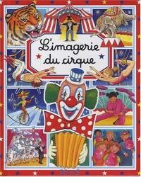 L'imagerie du cirque