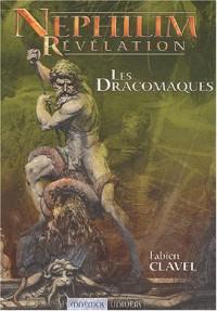 Nephilim révélation : Les Dracomaques