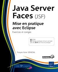 Java Server Faces (JSF) mis en pratique avec Eclipse