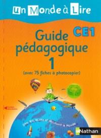 Dire, lire, écrire et découvrir le Monde CE1