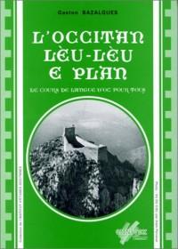 L'occitan leu leu e plan livre seul