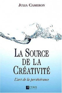 La source de la creativite