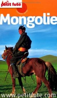 Le Petit Futé Mongolie