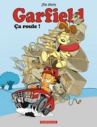 Garfield - tome 67 - Garfield voyage léger