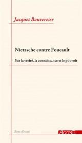 Nietzsche contre Foucault