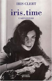 Iris.time : L'artventure