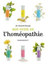 Mon guide de l'homéopathie