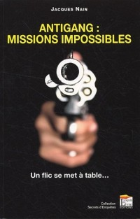 Antigang : Missions impossibles