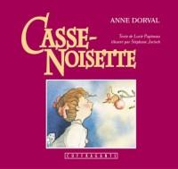 Casse-Noisette (1 livre + 1 CD audio)