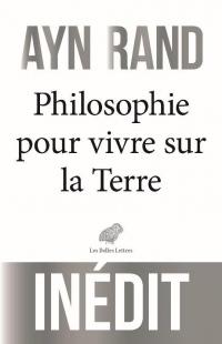 Philosophie pour Vivre Sur la Terre