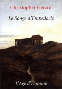 Le Songe d'Empedocle