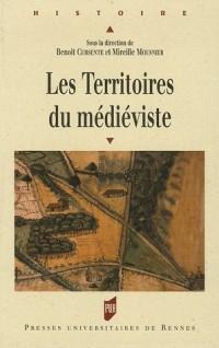 Les territoires du médiéviste