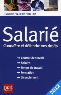 Salarie Connaitre et Defendre Vos Droits 2012