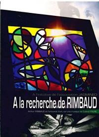 A la recherche de Rimbaud