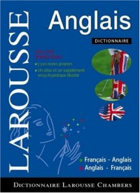 Larousse Chambers Français Anglais