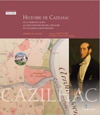 Histoire de Cazilhac