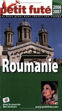 Le Petit Futé Roumanie