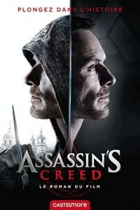 Assassin's creed: Le roman du film