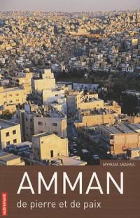 Amman : Cercles de paix