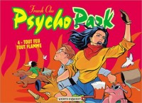 Psychopark, tome 4