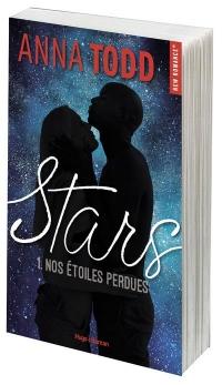 Stars Nos étoiles perdues - tome 1