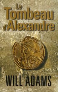 Le Tombeau d'Alexandre